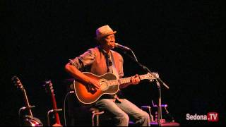 "Keb Mo - ""Life is Beautiful"" Live at the 2013 Sedona Film Festival"