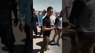 Saudi Arabia wadiya again by Imran Khan