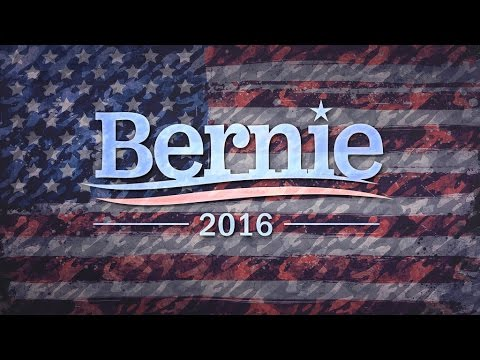 President Bernard Sanders~ We have A dream! Let's make it REALITY! 2016