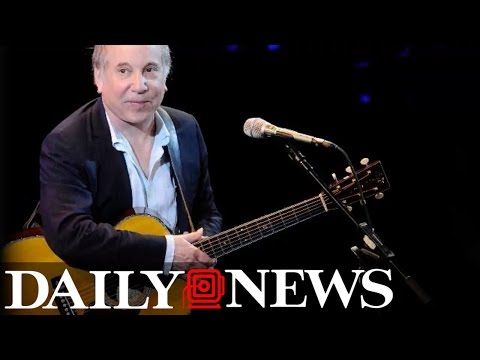 Paul Simon remembers ex-wife Carrie Fisher as a 'special, wonderful girl,'