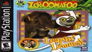 the zoboomafoo project mlg