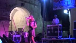 ELLIPHANT Tekkno scene @CONTRONATURA 07/09/2012