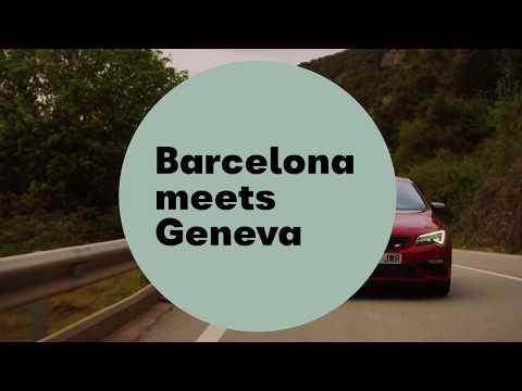 SEAT - Geneva Motor Show 2018