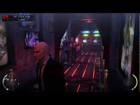 BRF - Hitman : Absolution (Fuck 2)