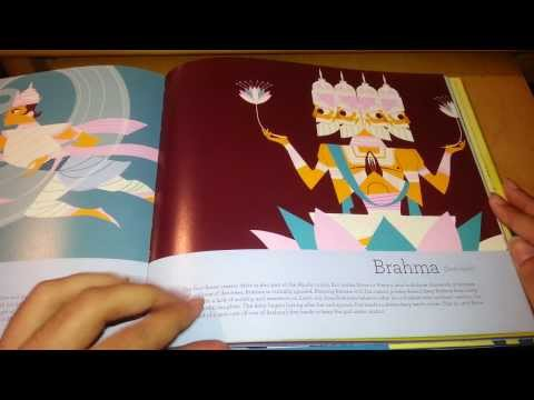 Hindu Mythology 101: Ramayana characters