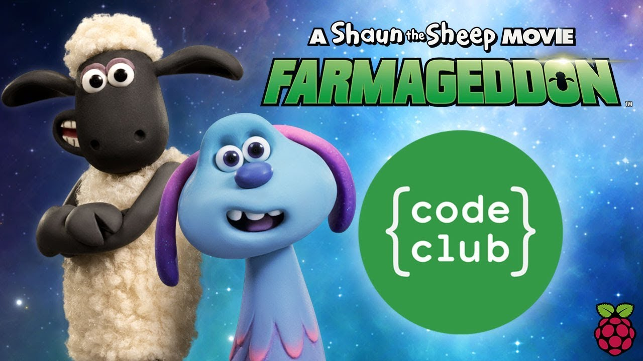 Shaun the Sheep: Mission to Space Competition Winners