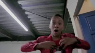 "Aaron Duncan - ""Born Ready"" (Official HD Video) [ Soca 2017 ]"