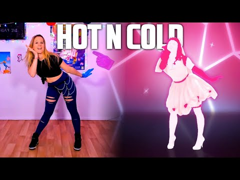 HOT N COLD ⭐ Katy Perry | Just Dance