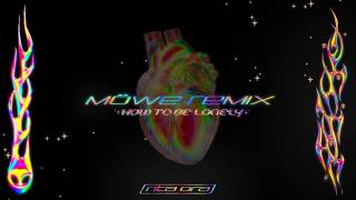 Play How To Be Lonely (MÖWE Remix)