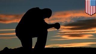 Парня не взяли в колледж из-за веры в бога