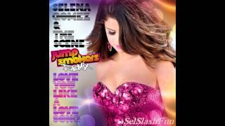 Selena Gomez & The Scene - Love You like a Love Song (Jump Smokers Radio Edit)