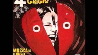Ennio Morricone - Quattro Mosche di Velluto Grigio - Come un Madrigale