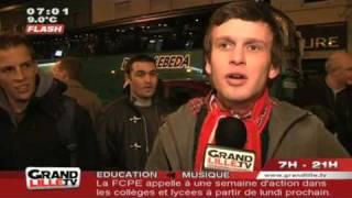 Europa League : Liverpool - Lille, Le Grand Jour !