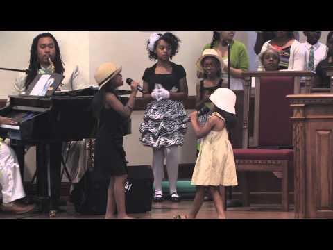 Sunday Morning - CGBC Youth Praise Choir