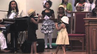 Sunday Morning - CGBC Youth Praise Choir