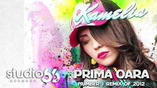 Kamelia - Prima oara (Ibiza Sun of a  Beach Remix)
