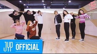 "Download Video TWICE(트와이스) ""TT"" Dance Practice Video MP3 3GP MP4"
