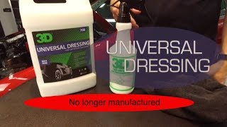 Universal Dressing - no longer available