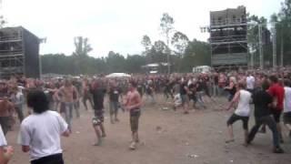 Download Video Lamb of God VERY BIG Wall of death! MP3 3GP MP4