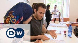 Sığınmacılar için Mavi Kart tartışmaları
