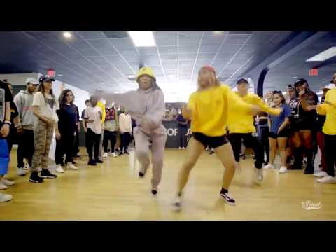 Yung Joc  Its Going Down X Ysabelle Capitule Choreography