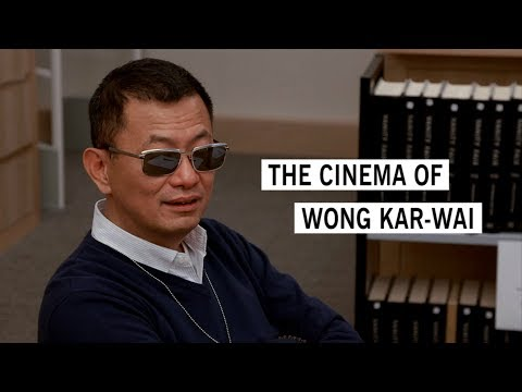 Ep. 1 - The Cinema of Wong Kar-wai
