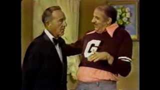 Bing Crosby & Dean Martin - Gonzaga Sketch