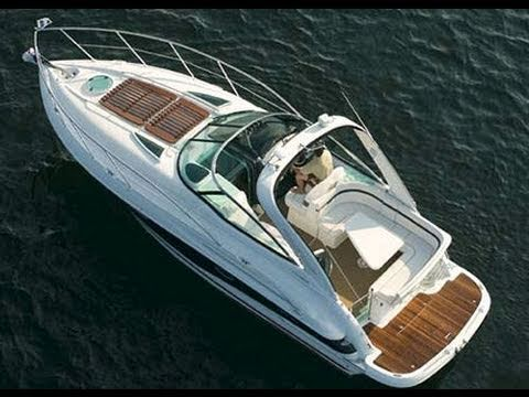 Doral 325 Intrigue 2010 Yacht Test By YouTube