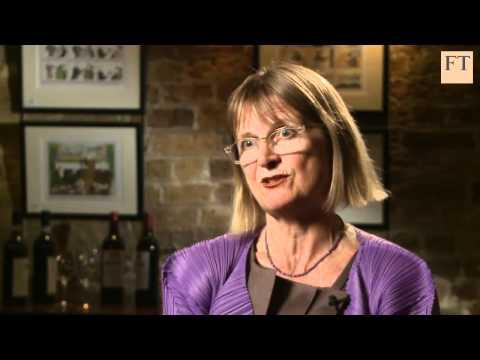 Jancis Robinson: Bordeaux And Bubbles - FT
