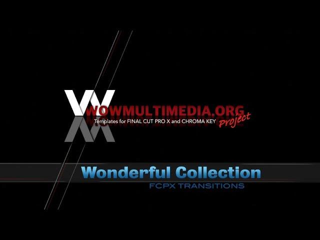 WM Wonderful Collection