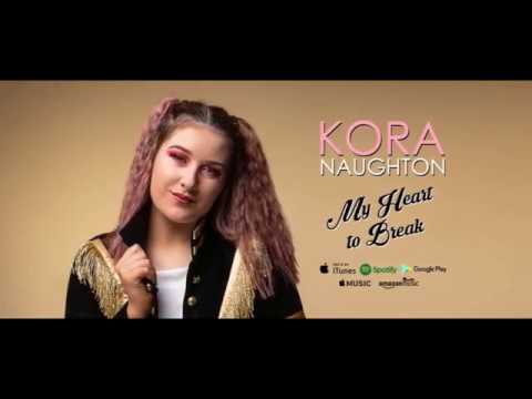 Kora Naughton at Home with Tracy & the Big D, June 2020