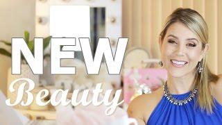 NEW IN BEAUTY: Chanel, NARS, Stila, Smashbox, MAC & more