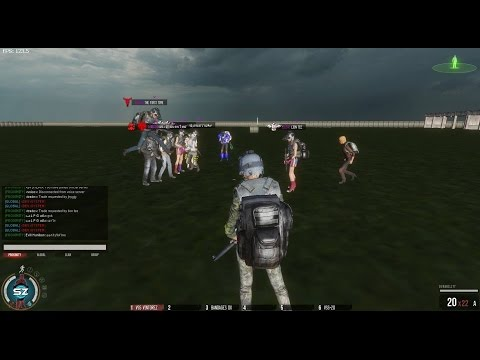 Live Stream : MIRACLE PVP MMO BY : SHUTUP