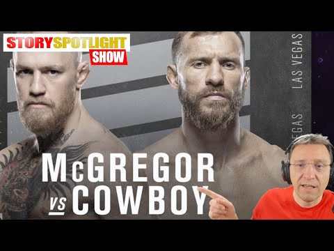 Ufc 246 Countdown Conor Mcgregor Vs Donald Cowboy Cerrone
