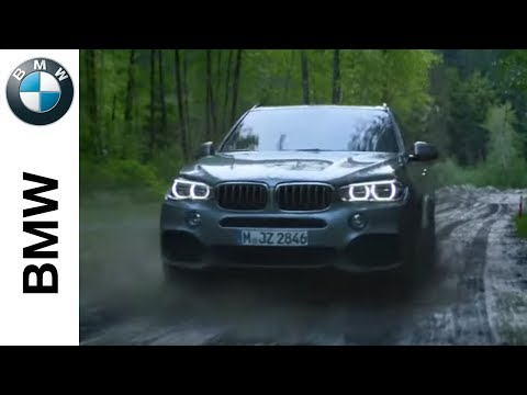 BMW - BMW xDrive - Get out there!