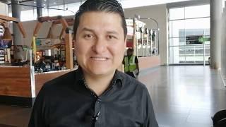 Un poco de mi Historia - Alex Baquero - Inicio Apertura en México YouTube Videos