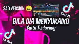 DJ BILA DIA MENYUKAIKU X CINTA TERLARANG - ( Dj HarrisNugraha Ft Radiatul Husna ) New Remix!!! 2021