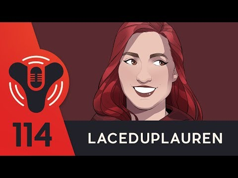 DCP - Episode #114 - Soup To Nuts (ft. LacedUpLauren)