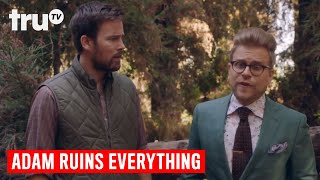 Adam Ruins Everything - How Humans Altered Entire Ecosystems to Create National Parks | truTV