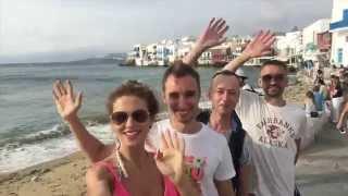 Гастроли Лакшери Бэнд на остров Миконос ( Греция)(8 925 500 00 10 http://lux-band.ru Популярная московская кавер группа Luxury Band успешно дает концерты как в России , так и..., 2015-10-02T17:21:41.000Z)
