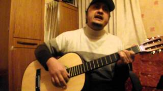 mr.subarna girl you are my love (cover)