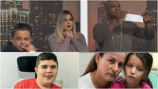 Donan más de 12 mil dólares en el Show de Carlucho para dos madres cubanas necesitadas de ayuda