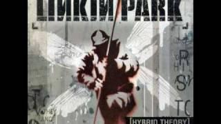 09 Place For My Head - Linkin Park (Hybrid Theory)