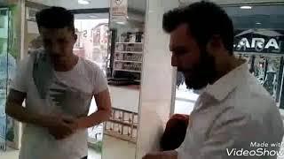 ERO OS - Parfümcü