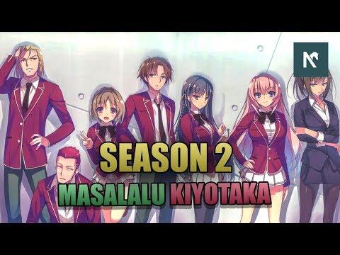 Nonton Anime Classroom Of The Elite Season 2 Sub Indo