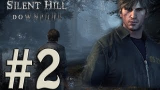 "Silent Hill: Downpour gameplay ""español"" capitulo 2"