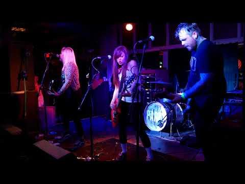 The Bombpops @ Loosey's Pub Gainsville, FL Pre-Fest show 10-26-17 4k