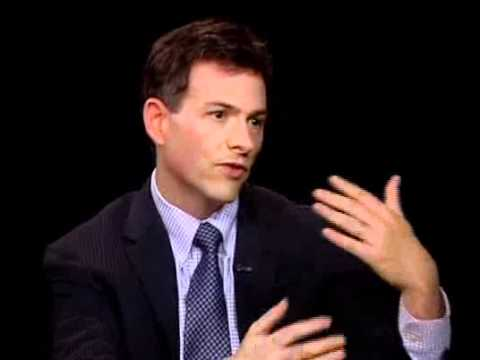 David Einhorn on Lehman & Moral Hazard
