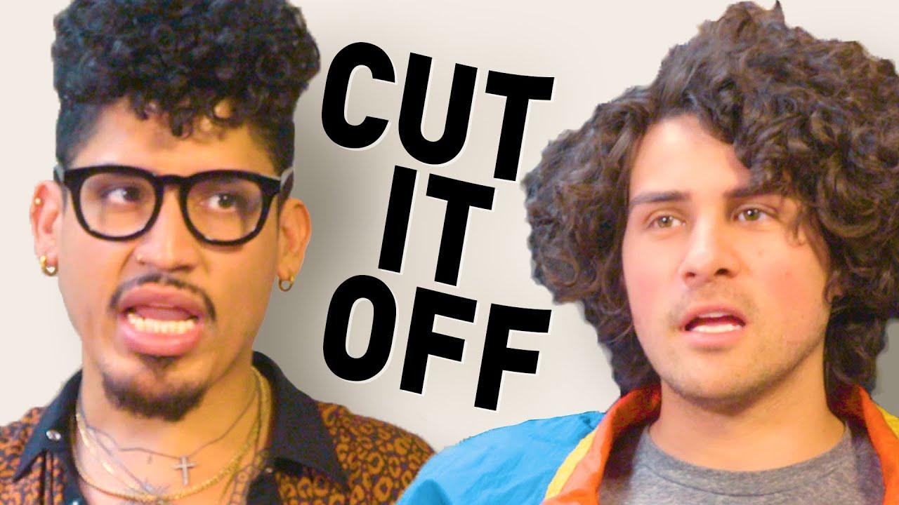 """celebrity hair-stylist fixes my """"horrible"""" hair"""