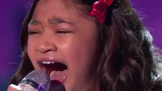 Tune in for Angelica Hale on Little Big Shots on NBC December 12 9/8 Central!